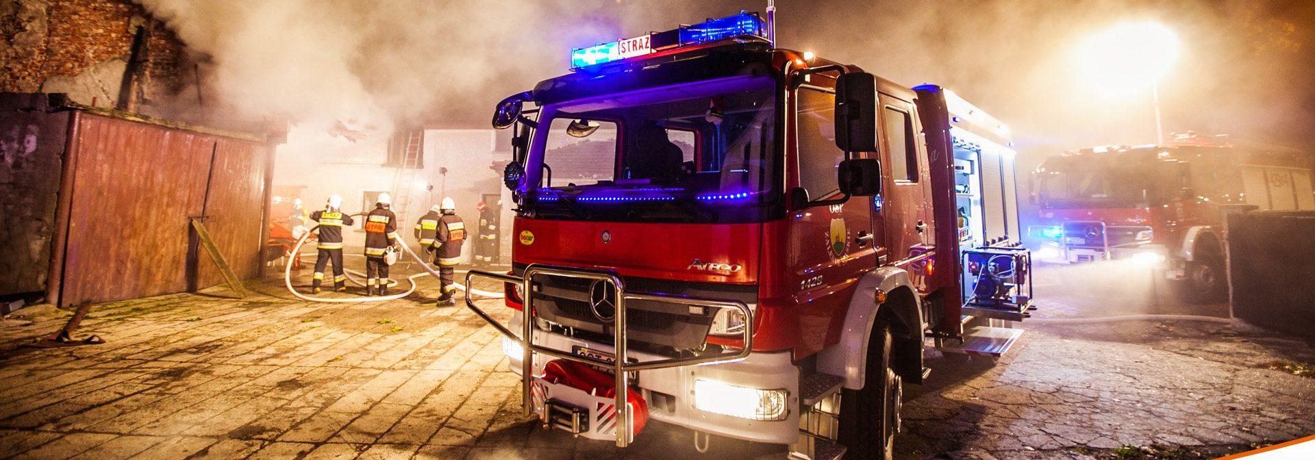 Związek Emerytów i Rencistów Pożarnictwa Rzeczypospolitej Polskiej Koło Nr 18 w Ostrowie Wielkopolskim